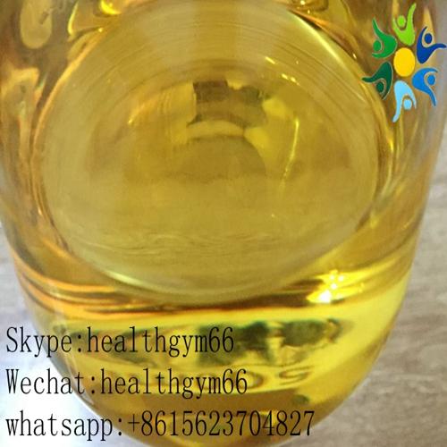 Nandrolone Cypionate Premix Liquid Steroids in 200mg/ml 601-63-8
