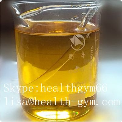 Medical Nandrolone Steroid Nandrolone Cypionate For Cutting Cycle 601-63-8