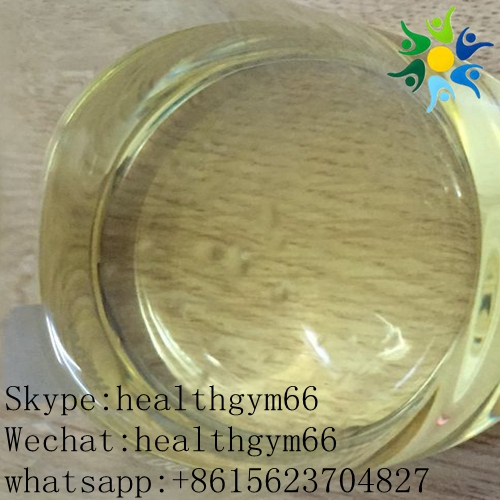 Test Propionate injection 100mg / ml Strongest Testosterone Steroid customizable cook Recipe