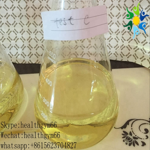 Cypoject 250 Semi Finished Injectable Steroids Testosterone Cypionate Test Cypionate 250mg/ml