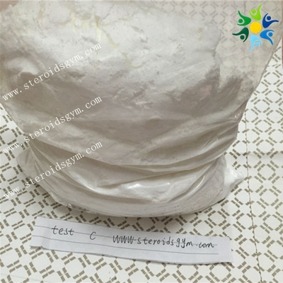 Test Cypionate Testosterone Steroid Hormone 58-22-0 For Men Muscle Growth