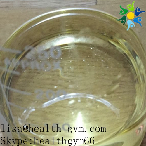 Bodybuilding Steroids Oil Nandrolone Phenylpropionate 200 / NPP 200 For Attain Formidable Muscle