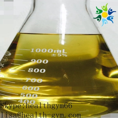 Gym Training Muscle Building Steroids Injectable Drostanolone Enanthate 100MG/ML